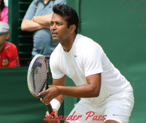 The biggest contributor in Indian tennis