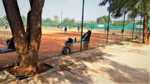 Rohan Bopanna Tennis Academy(RBTA)