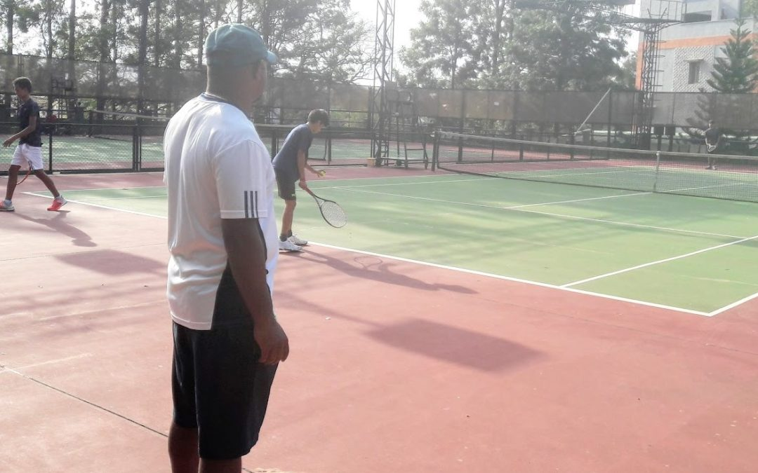 Tennis career in India – Is it still a long shot?