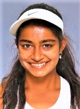 Mihika Yadav – India`s upcoming female tennis player