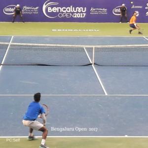 Bengaluru Open 2017