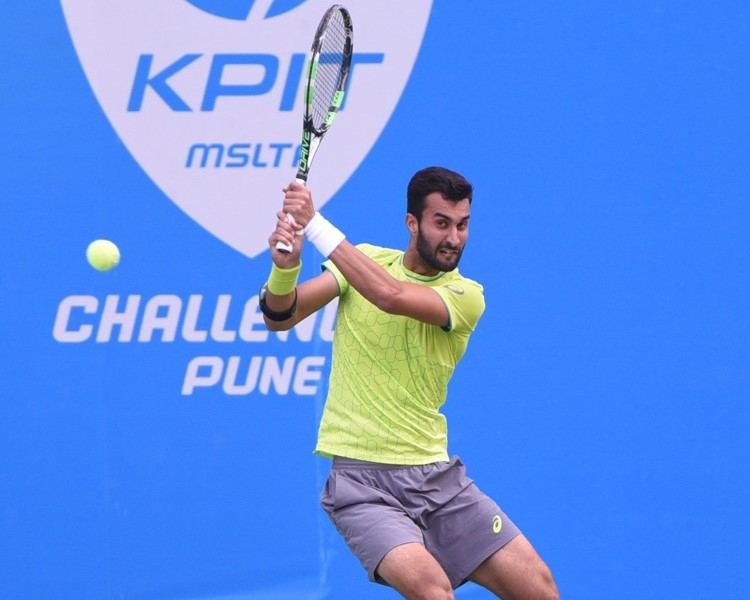 Pune Challenger 2017-Indian players made the most of it