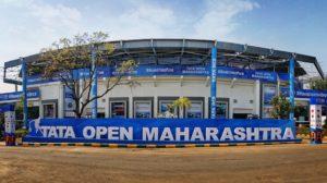 Tata Open Maharashtra 2018