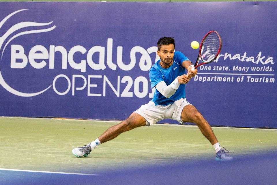 Nagal Tennis