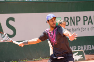 Yuki Bhambri - India`s Top Tennis Player