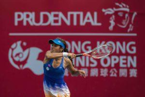 Ankita Raina, India`s Top Women`s Singles Tennis Player