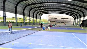 Padukone Dravid Centre of Sports Excellence