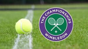 Indians at the Wimbledon 2018