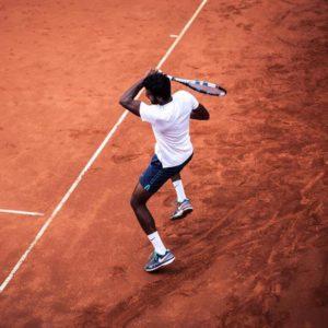 Prajnesh Gunneswaran-French Open