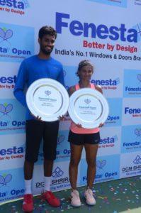 Fenesta Open National Tennis Championship