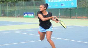 Humera Shaik - Fenesta Open National Championship
