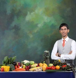 Ryan Fernando-Qua Nutrition