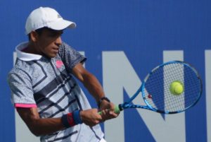 Siddharth Banthia - Indian Tennis