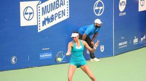L&T Mumbai Open 2018