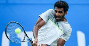 Prajnesh Gunneswaran - Top Indian Tennis Player