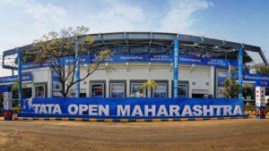 Tata Open Maharashtra