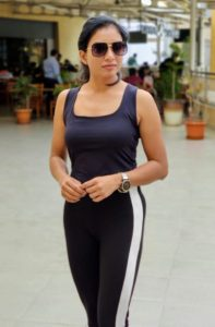 Rashmi Cherian - Top Sports Nutritionist In India